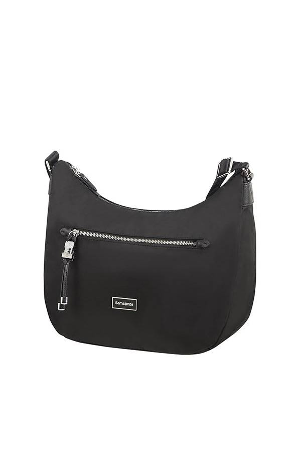 Hobo Samsonite Karissa Czarny Black