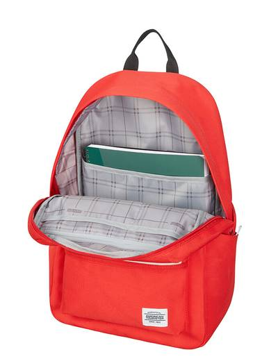 Bagpack American Tourister Upbeat Red