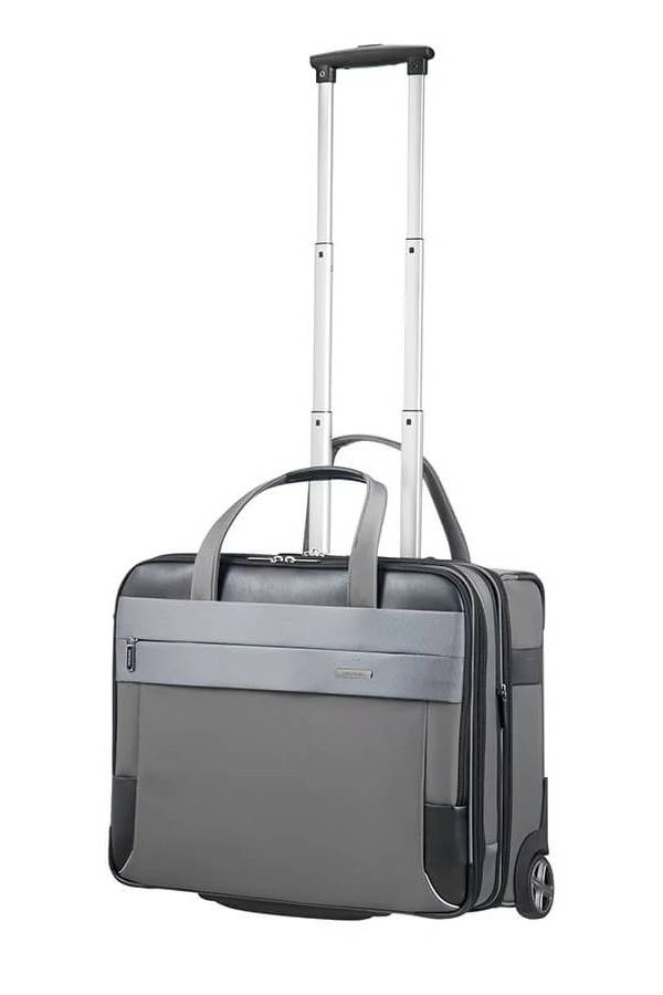 Biurotransportery Samsonite Spectrolite 2.0 Szary Grey/Black