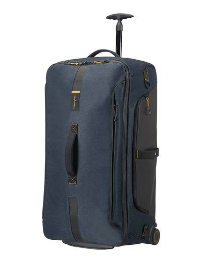 Torba na kołach Samsonite Paradiver Light 79 cm Jeans Blue