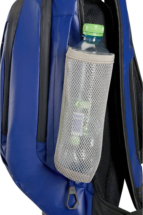 Lifestyle Samsonite Paradiver Light Niebieski Blue