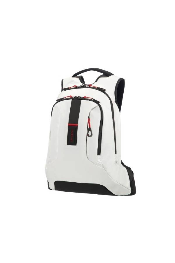 Lifestyle Samsonite Paradiver Light Biały White