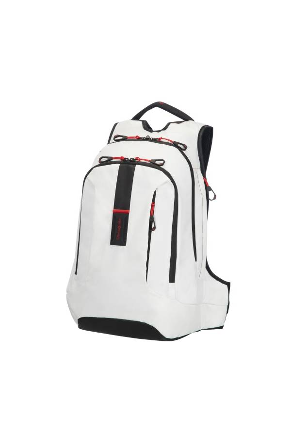 Lifestyle Samsonite Paradiver Light Biały