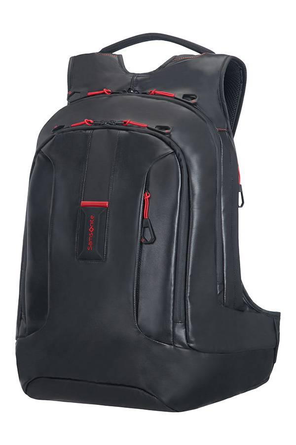 Lifestyle Samsonite Paradiver Light Czarny