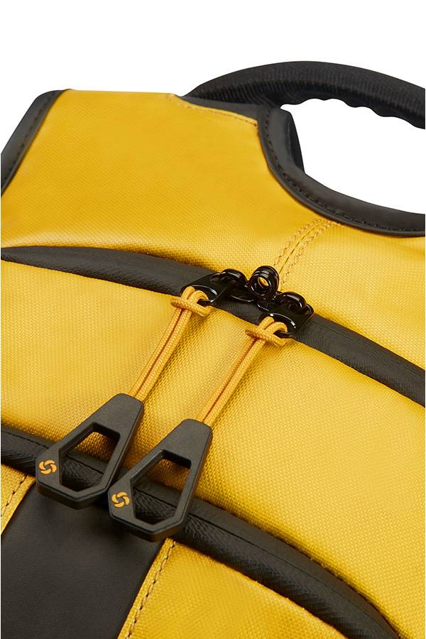 Lifestyle Samsonite Paradiver Light Żółty Yellow
