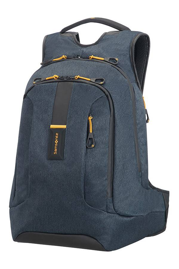 Lifestyle Samsonite Paradiver Light Niebieski Blue Jeans