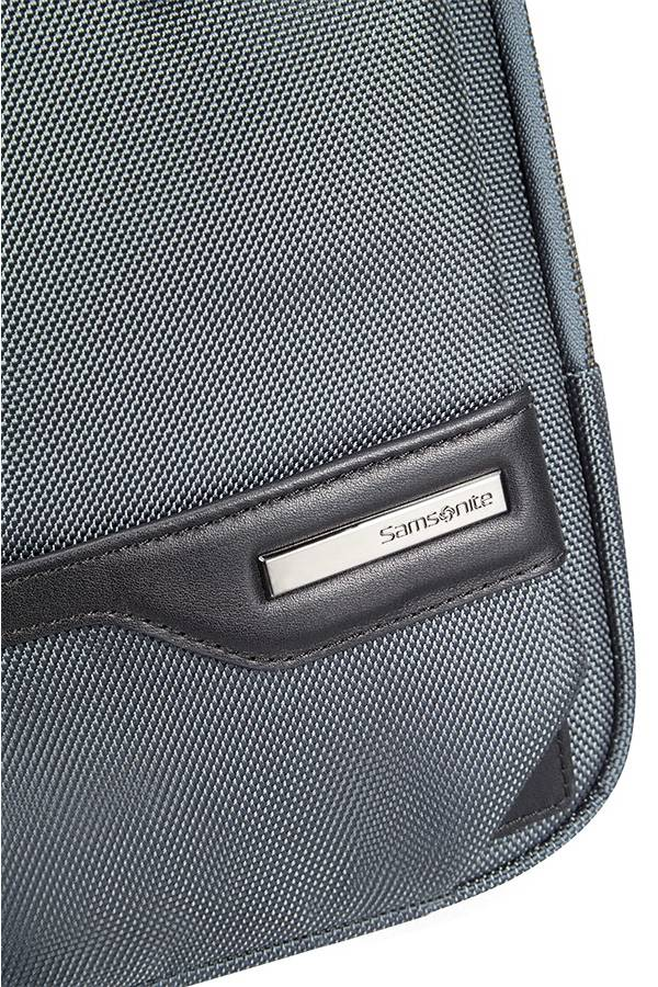 Torby na laptopa Samsonite GT Supreme Szary Grey / Black