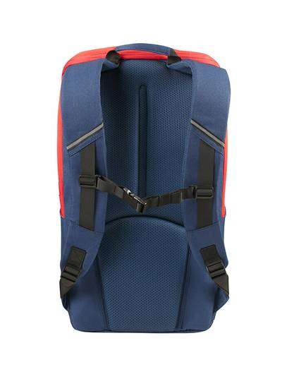 """Laptop backpack American Tourister Upbeat 15,6"""" Blue/Red"""