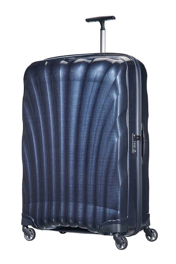 Walizki duże > 70 cm Samsonite Cosmolite Midnight Blue