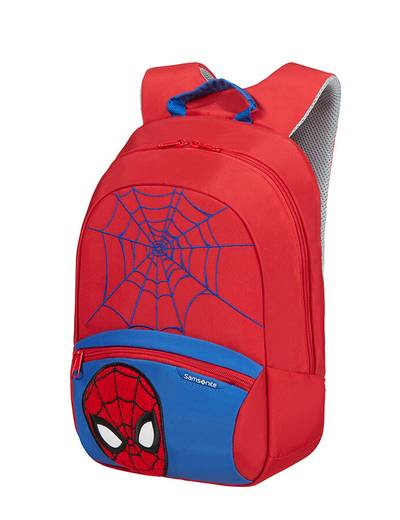 Kinderrucksack Samsonite Disney Marvel Spiderman Größe S+