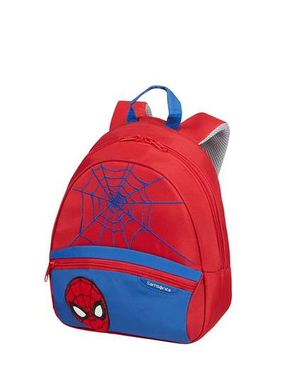 Kinderrucksack Samsonite Disney Marvel Spiderman Größe S