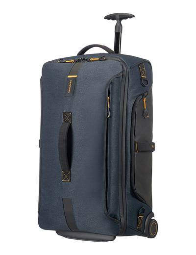 Torba na kołach Samsonite Paradiver Light 67 cm Jeans Blue