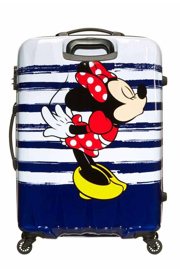 Duży > 70 cm American Tourister Disney Multikolor Minnie Kis
