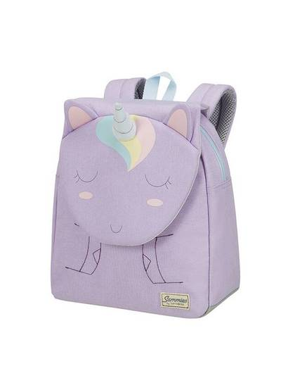 Kinderrucksack Samsonite Happy Sammies Unicorn Lily größe