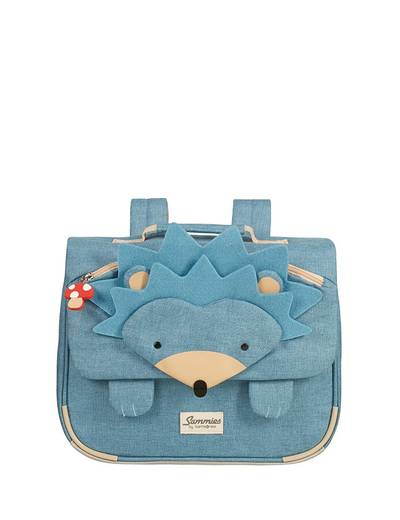 Kinderrucksack Samsonite Happy Sammies Hedgehog Harris größe S