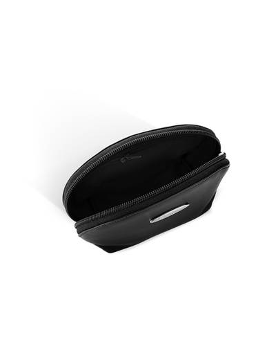Cosmetic case Valentini Colors Black