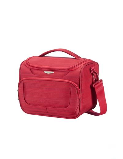 Kuferek Samsonite Spark New Red