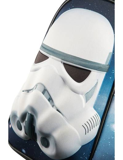 Plecak Samsonite Star Wars Ultimate Stormtrooper rozm. S+ Jr.
