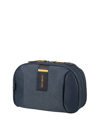 Cosmetic case Samsonite Paradiver Light Jeans Blue