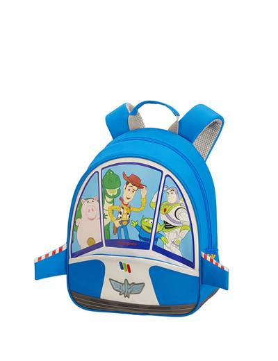 Kinderrucksack Samsonite Disney Toy Story Take-Off größe S