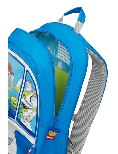 Kinderrucksack Samsonite Disney Toy Story Take-off größe S+