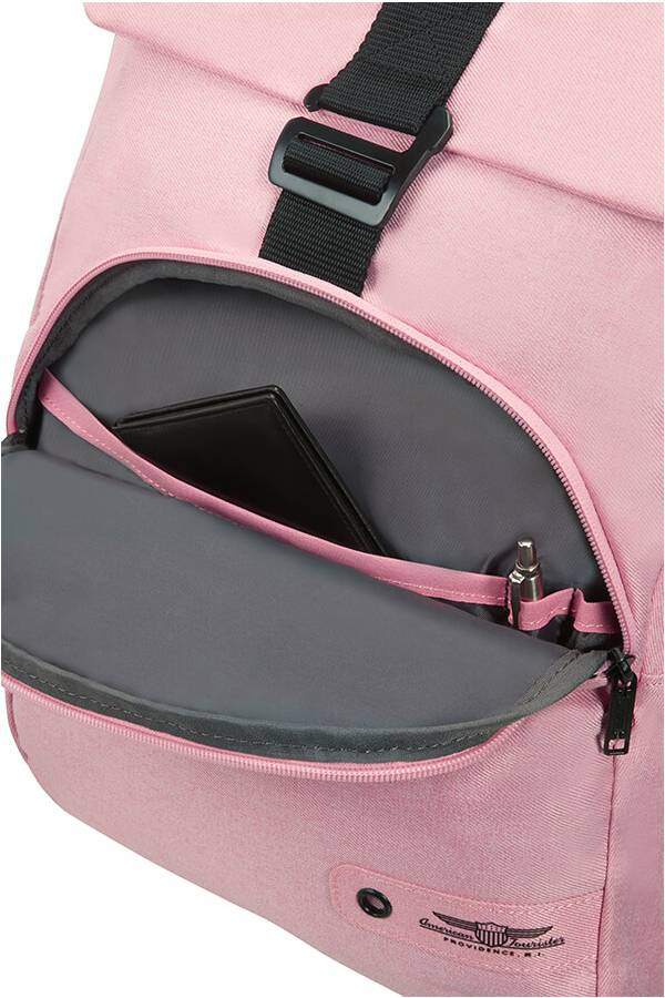 Lifestyle American Tourister City Aim Różowy Pink