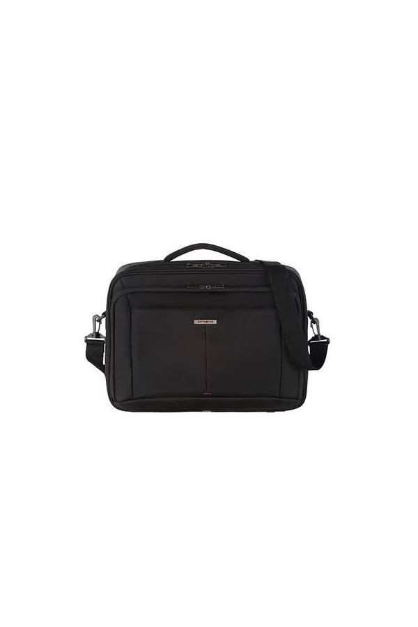 laptoptasche samsonite guardit 2 0 15 6 schwarz evertourist. Black Bedroom Furniture Sets. Home Design Ideas