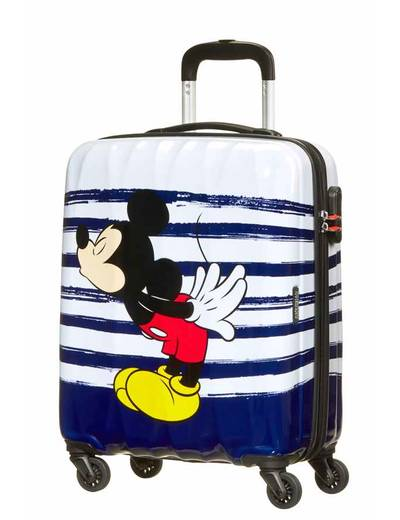 Walizka American Tourister Disney Legends 55 cm