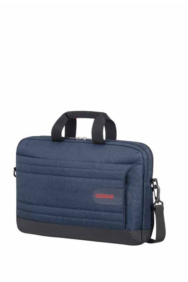 laptoptasche american tourister sonicsurfer 15 6 blau. Black Bedroom Furniture Sets. Home Design Ideas