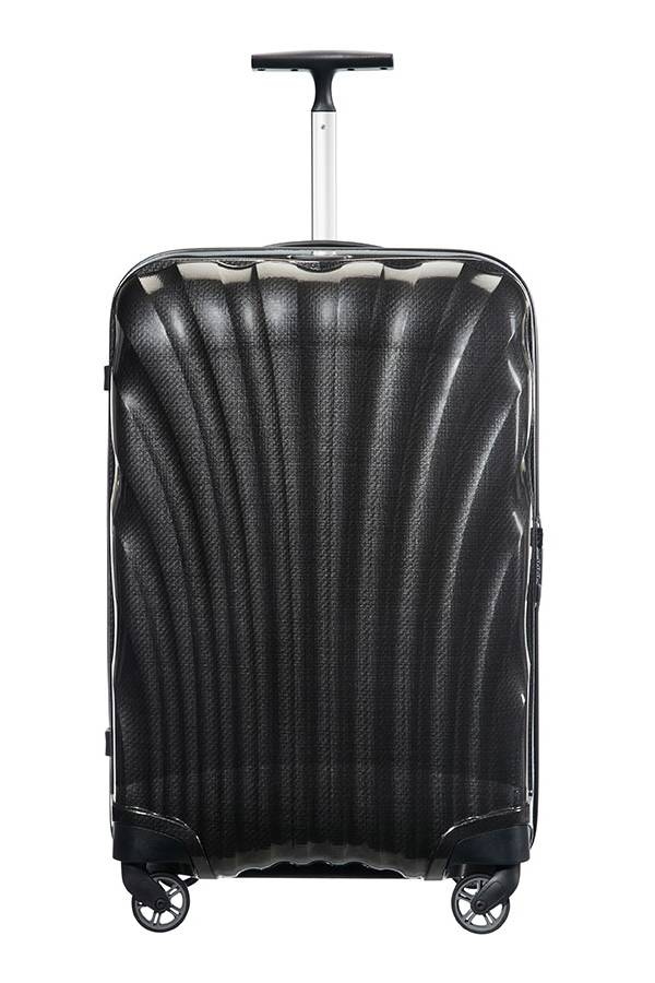 6d9454a38 Extra large luggage Samsonite Cosmolite 81 cm with 4 wheels - Evertourist