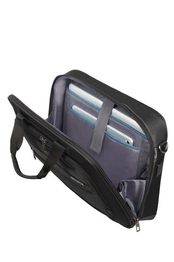 Torby na laptopa Samsonite Vectura Evo Czarny Black