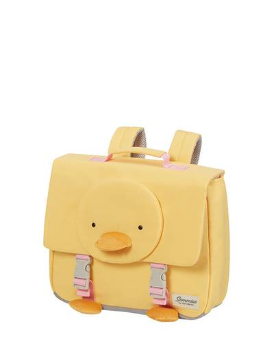Kinderrucksack Samsonite Happy Sammies Eco Ente Dodie Größe S