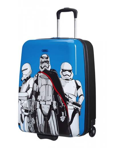 Walizka twarda American Tourister New Wonder Collection Star Wars Saga 60 cm