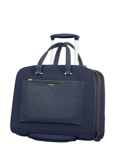 Biurotransporter Samsonite ZALIA 15,6""
