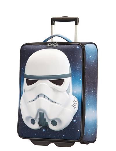 Walizka Samsonite Star Wars Ultimate Stormtrooper Iconic 52 cm