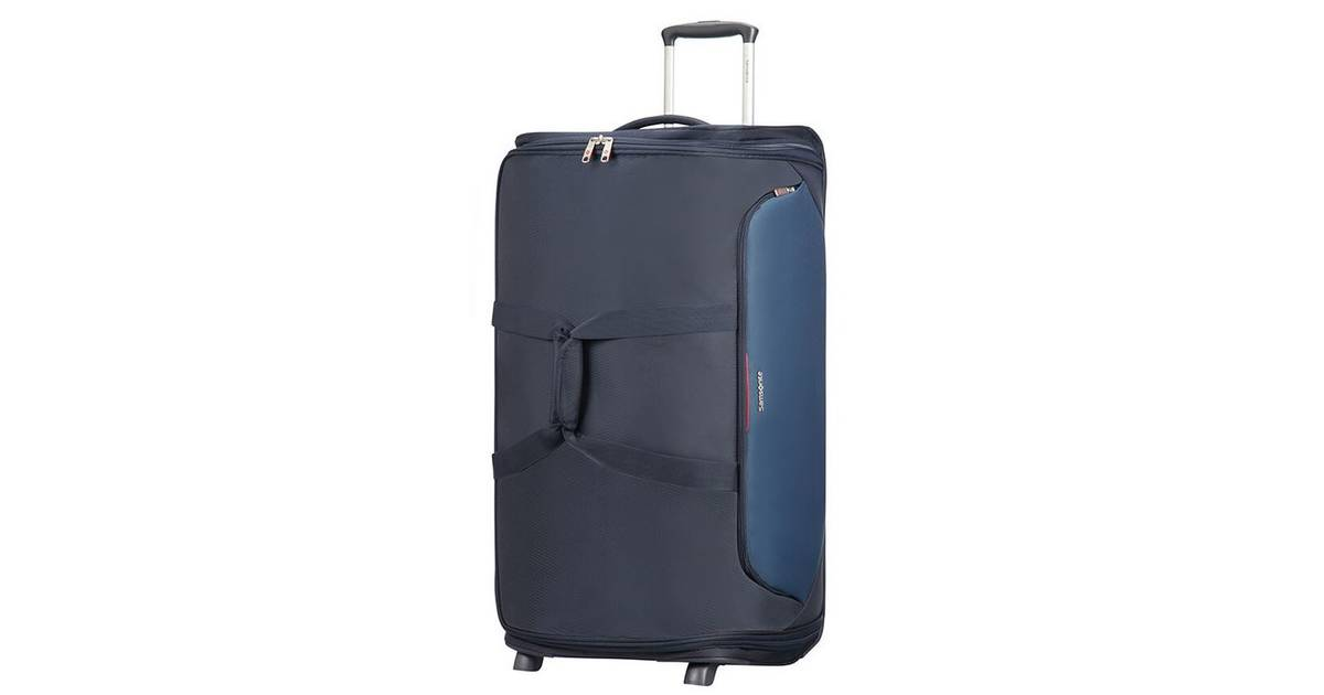 reisetasche mit rollen samsonite dynamoress 77 cm evertourist. Black Bedroom Furniture Sets. Home Design Ideas