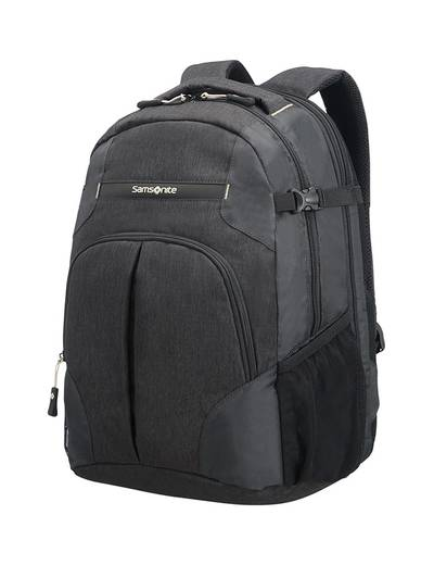 "Business bagpack Samsonite Rewind 16"" Black"