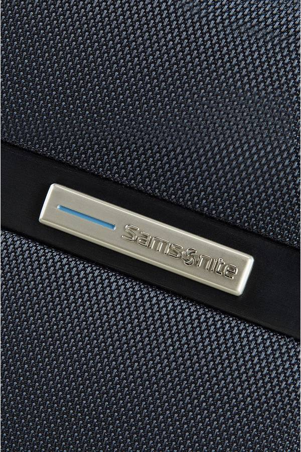 Plecaki na laptopa Samsonite Vectura Szary Sea Grey