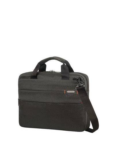 "Torba na laptopa 14,1"" Samsonite Network 3 Charcoal Black"