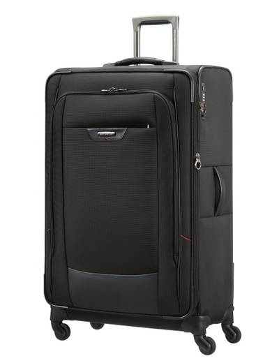 Extra large luggage Samsonite PRO-DLX 4 80 cm with 4 wheels
