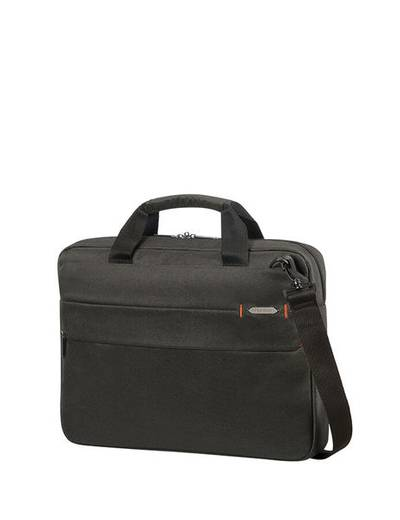 "Czarna torba na laptopa 15,6"" Samsonite Network 3"