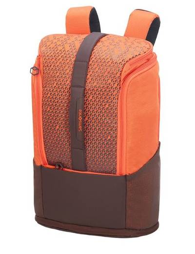 Rucksack Samsonite Hexa-Packs Orange 14""