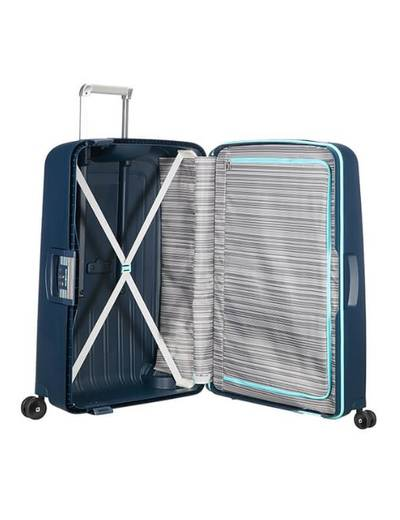 WALIZKA SAMSONITE S'CURE LIMITED EDITION 81 cm