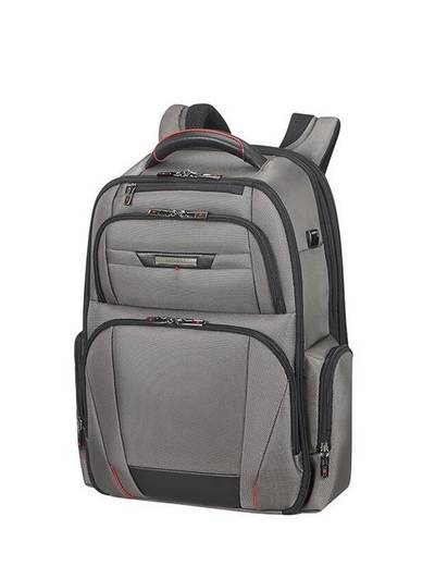 "Business Rucksack Samsonite Pro-DLX 5 17,3"" Grau"