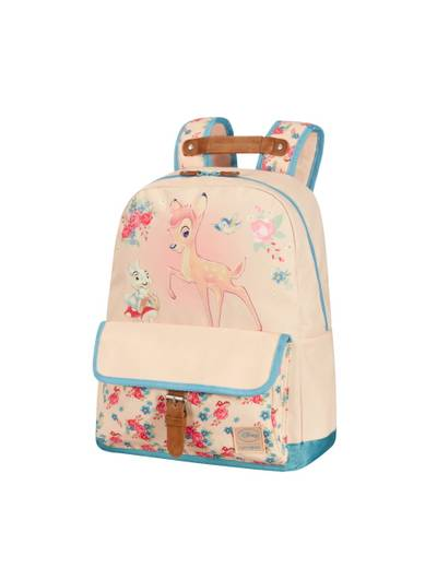 Plecak Samsonite Stylies Disney Bambi Treasure rozm. M