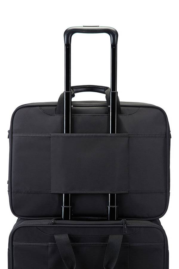 Torby na laptopa Samsonite Vectura Czarny Black