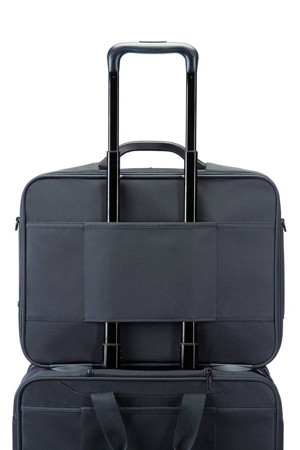Torby na laptopa Samsonite Vectura Szary Sea Grey