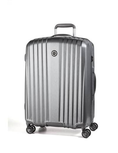 Medium suitcase March Everest 65 cm with 4 wheels