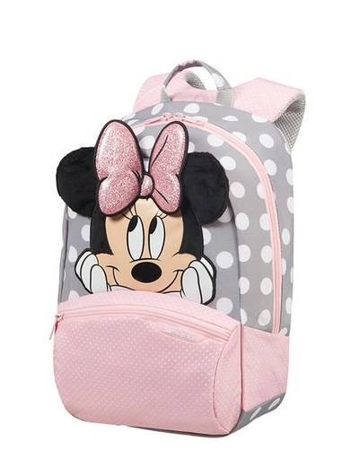 Plecak S+ Samsonite Disney Minnie Glitter