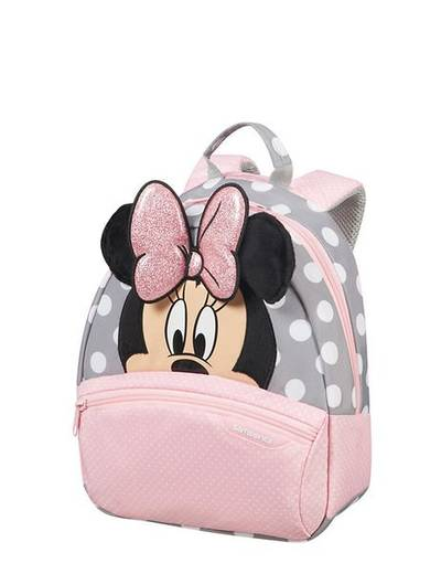 Plecak S Samsonite Disney Minnie Glitter